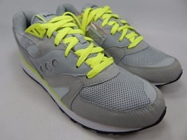 Saucony Original Master Control Men's Shoes Sz US 9 M (D) EU 42.5 Gray 70076-13