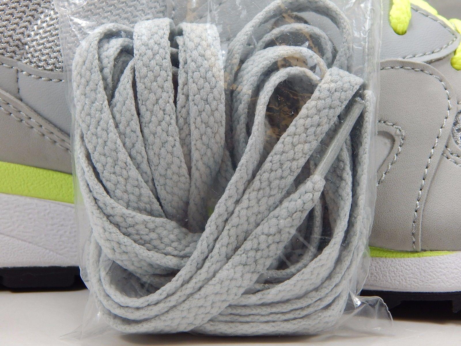 Saucony Original Master Control Men's Shoes Sz US 9 M (D) EU 42.5 Gray 70076-13