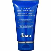 Dr. Brandt Skincare Pore Dermabrasion Pore Perfecting Exfoliator, 2 oz - $14.01