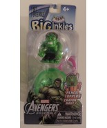 Squinkies BIGinkies Marvel Avengers Assemble Incredible Hulk Pencil Topp... - $8.00