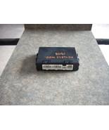 2013 MAZDA 3 KEYLESS MODULE  BFD1675DZ  - $115.00