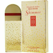 RED DOOR SHIMMER Elizabeth Arden EDP Perfume 3.3 oz / 3.4 oz NEW IN BOX - $22.77
