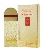 RED DOOR SHIMMER Elizabeth Arden EDP Perfume 3.3 oz / 3.4 oz NEW IN BOX - $22.77