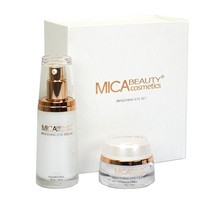 Mica Beauty AWAKENING EYE SERUM & AWAKENING EYE CREAM. BRAND NEW!! - $35.00