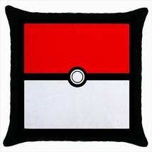 Pokemon Throw Pillow Case - Anime Manga - ₹1,169.12 INR