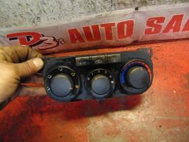 06 05 04 03 Hyundai Tiburon gt heater temperature climate control switch... - $49.49
