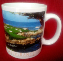 Used GOLF gifts and gallery Perseverance Mug - £3.96 GBP