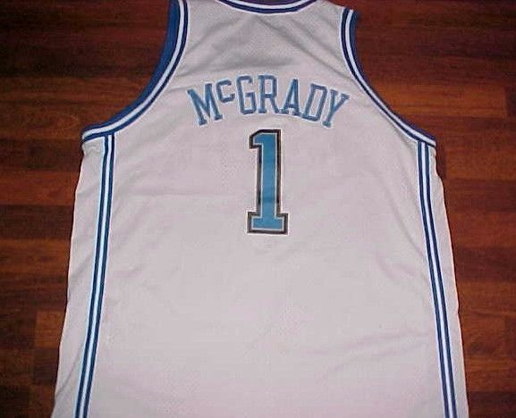 best service 126b9 22cd3 Tracy McGrady 1 Orlando Magic HOF NBA Nike and similar items