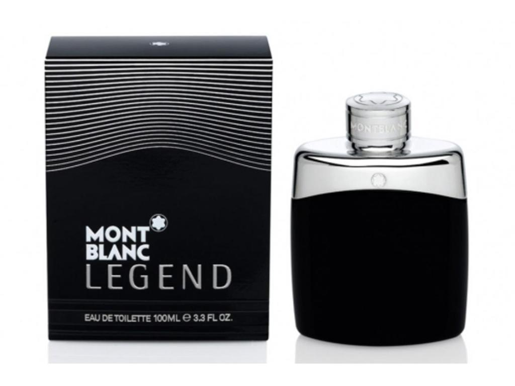 parfum mont blanc legend 3 4 oz 100 ml men 39 s eau de toilette new fragrances. Black Bedroom Furniture Sets. Home Design Ideas