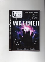 Watcher by Mickael Chatelain Magic Trick Close Up Props Accessories magician - $9.89