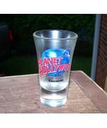 Planet Hollywood VANCOUVER shot glass vintage/n... - $45.00