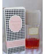 VTG Christian Dior Paris Diorissimo Eau De Toilette 3.4 Fl Oz 100ml with... - $118.80