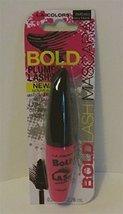 L.A. Colors Bold Lash Mascara BMS463 Very Black - $4.29