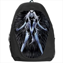 backpack bookbag Silver Banshee - $41.00
