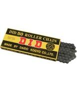 DID 520 Chain 120 Link KX100 KX125 KX250 KX250F KX450F KLX250 KLX300 KLX... - $44.95