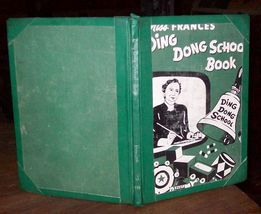 The Ding Dong School Book by Dr. Frances R. Horwich 1953 HB - $5.00