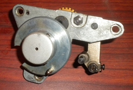 Sears Kenmore 158.151 Geared Cam Assembly Base #28470 Used Works w/Screws - $12.50