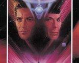 Star Trek V - The Final Frontier [VHS] [VHS Tape] [1989]