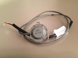 Sharp Microwave Oem Gas Temperature Sensor Fdtcta152 Wrk0 - $19.00