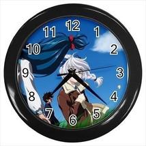 Full Metal Panic Wall Clocks - Anime Manga - £13.18 GBP