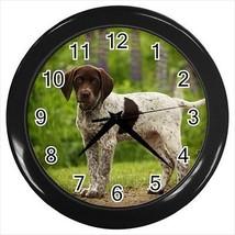 Pointer English Pointer Wall Clocks - Dog Canine - $17.41