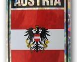 Austria reflective decal 5059 thumb155 crop