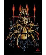 Alchemy Textile Poster (Chaos) - $18.00