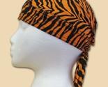 Tiger print ezdanna headwrap 10642 thumb155 crop