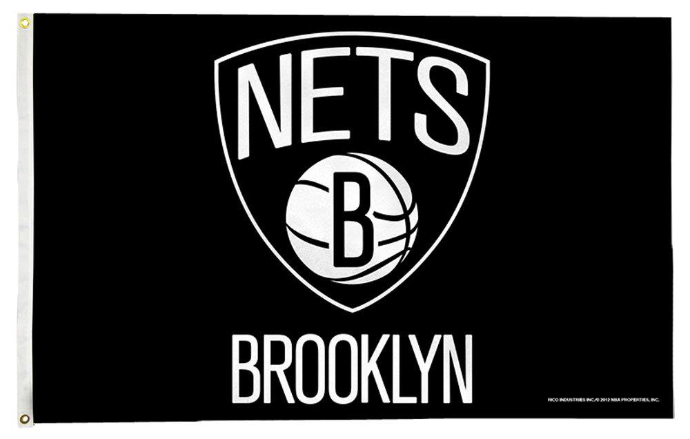 Brooklyn nets 3x5