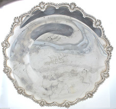 Cartier 925 Sterling Silver Dish X730 - $2,999.99