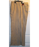 Women's Size 12 Tan New York & Company Madison ... - $19.99