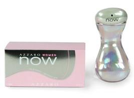 Azzaro Now Perfume 2.7 Oz Eau De Toilette Spray image 1