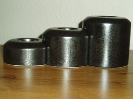 PartyLite Stepping Stones Tealight Holder  Party Lite - $7.99