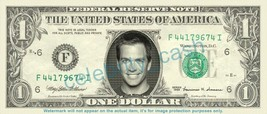 MICHAEL WEATHERLY Logan Cale Dark Angel on REAL Dollar Bill Cash Money B... - $4.44