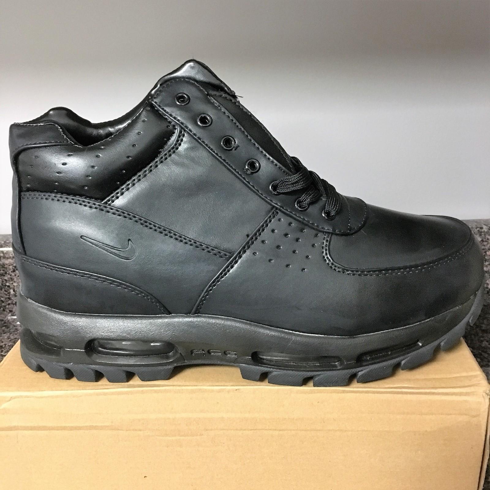 reputable site e33f7 9f9ad Mens Nike ACG Goadome Boots sz 9 and 50 similar items. Img 0667