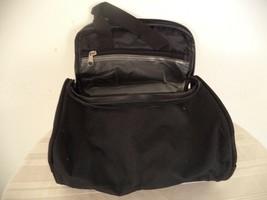 Black Forecast Cosmetic/ Toiletries Bag. - $14.85