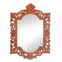 Vintage Emily Coral Mirror - $74.73