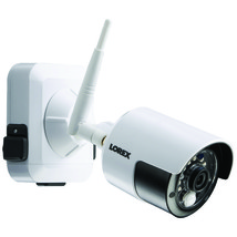 Lorex(R) LWB3801AC1B Add-on Rechargeable Wire-Free 1080p Security Camera... - $157.16