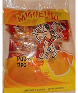 2 X Miguelito Pulpitas Tipo Chamoy Liquido - Pulp Liquid Mexican Candy 1... - $15.00