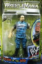 Bubba Ray Dudley WWF action figure Wrestlemania 2000 JAKKS Pacific NIB WWE - $37.12