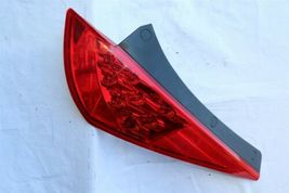 07-09 350Z Coupe Convertible Roadster LED Taillight Tail Light Passnger Right RH image 4