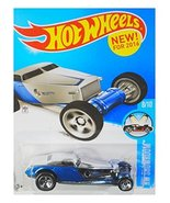 2016 Hot Wheels HW Showroom 8/10 - Hi-Roller 11... - $3.96