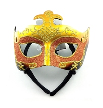 MASQUERADE BALL MASK HALLOWEEN - £30.37 GBP