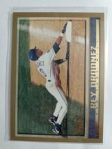TOPPS 1997 CARD#103 REY ORDONEZ - $0.99