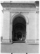 Hallway through entrances to Union Station, [Washington, D.C. [Kitchen] - $12.99