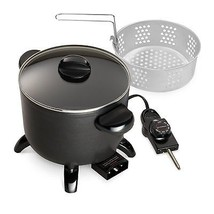 Presto 06006 Kitchen Kettle Multi-Cooker/Steamer - $28.33