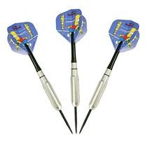 Extra Dart Case Pure Shot 18 Gram Nickel Steel Tip Darts - Db-B02-F002 - $17.95