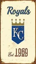 Kansas City Royals Magnet #1 - $7.99