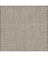 Raw 20ct Linen Aida 36x21 cross stitch fabric Zweigart - $30.60