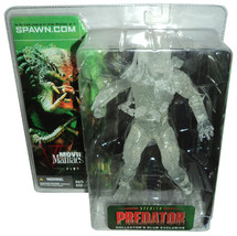 McFarlane Toys Movie Maniacs 5 Collectors Club Exclusive Stealth Predator  - $68.99